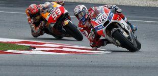 Post de Horarios y televisión del Gran Premio de la Comunidad Valenciana de MotoGP