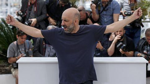 Gatillazo porno en Cannes