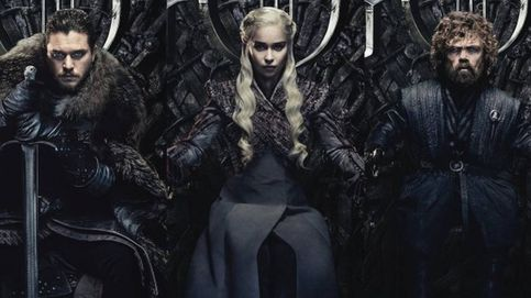 'Juego de Tronos' bate récords en los Premios Emmy 2019: esta es la lista de nominados