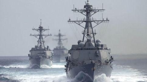 Los misiles que harán a la armada de Estados Unidos mucho más letal