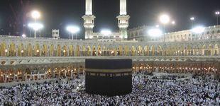 Post de Acoso sexual en La Meca: el #MeToo que han sacado a la luz las mujeres musulmanas