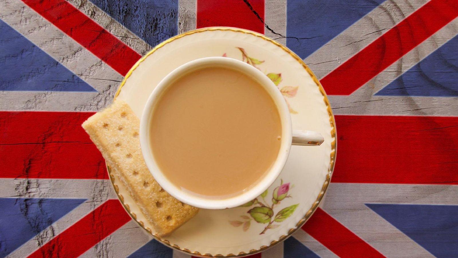 Foto: El té es de origen chino, pero los ingleses lo convirtieron en su bebida nacional. (iStock)