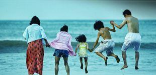 Post de 'Un asunto de familia': la familia que roba unida se mantiene unida... ¿o no?