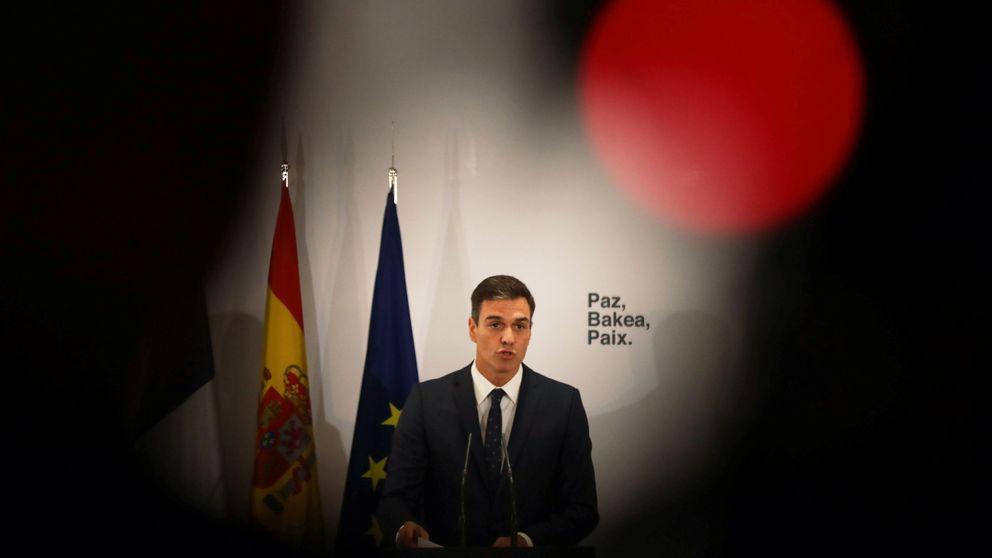 Pedro Sánchez rehúye el choque con Torra y se aferra al último hilo de la legislatura
