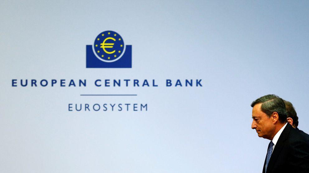 Sin novedad en el frente... El BCE mantiene tipos y la duración del QE