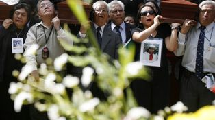 Fujimori y la masacre de La Cantuta: 25 años caminando en busca de justicia