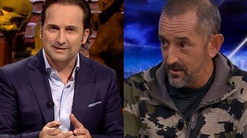 Los mensajes de Iker Jiménez y Carmen Porter tras perder contra el doctor Pedro Cavadas y 'El hormiguero'