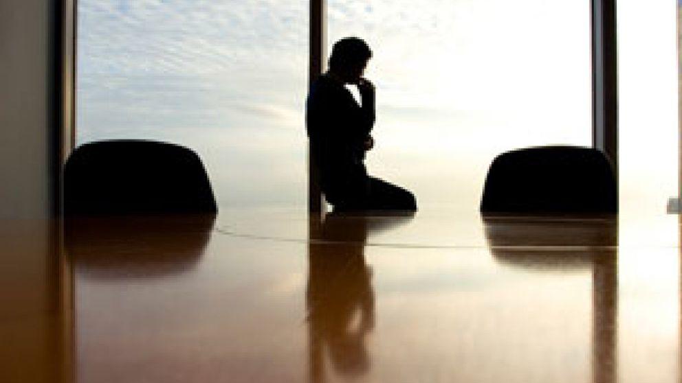 """Suicidios en el trabajo por un estrés """"insuperable"""""""