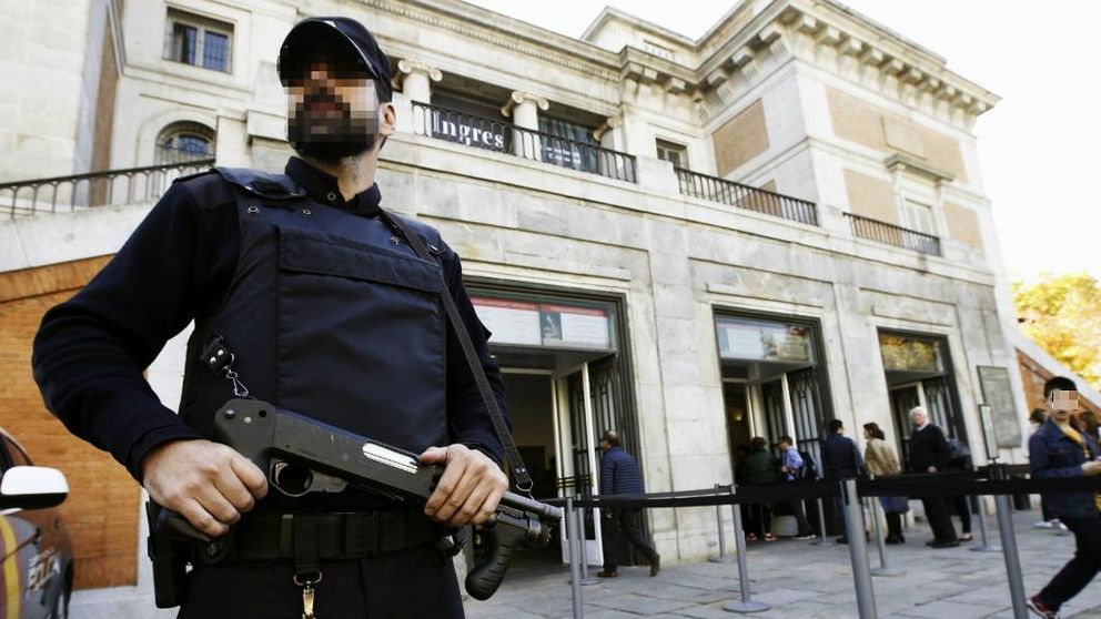 España se prepara para enfrentarse a una ola de atentados como los de París