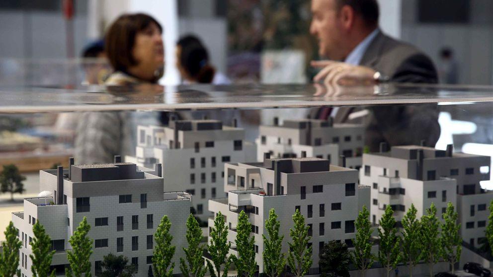 Habitat Inmobiliaria invertirá más de 500 millones hasta 2021 para comprar suelo