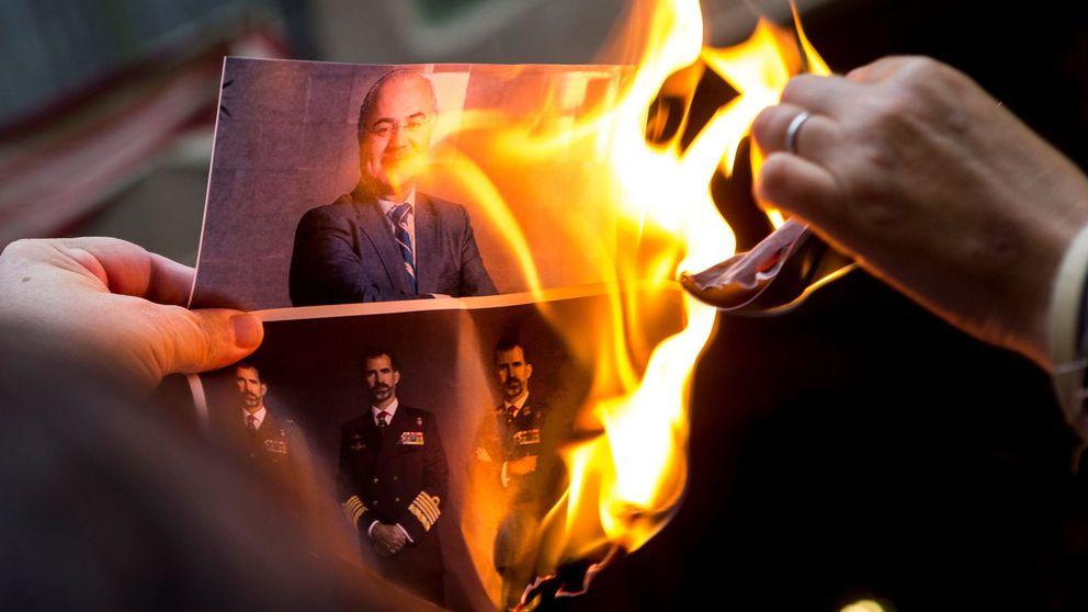 El Gobierno cuenta ya con dos informes a favor de defender al juez Llarena en Bélgica