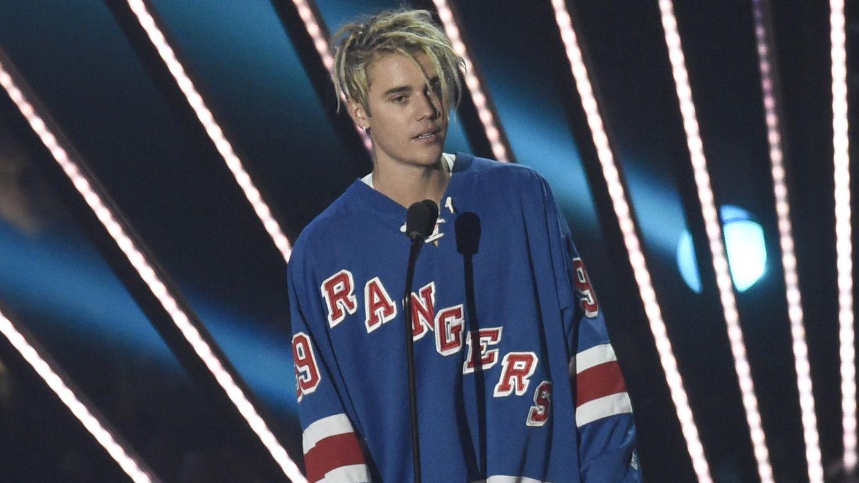 Foto: Justin Bieber durante un concierto (Gtres)