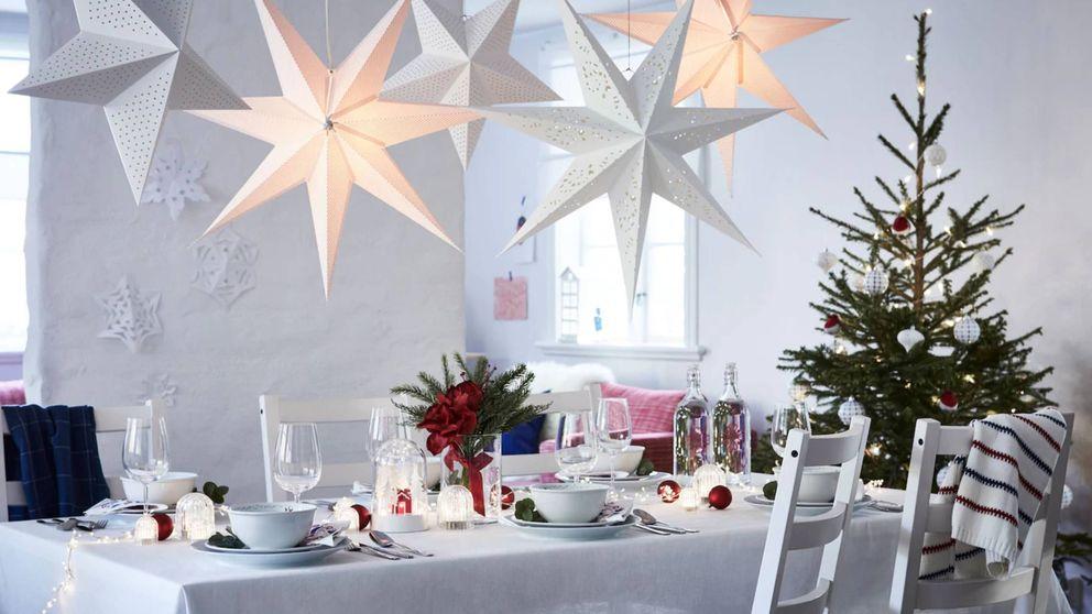 Decora tu mesa como una experta con estos platos de Ikea y Zara Home