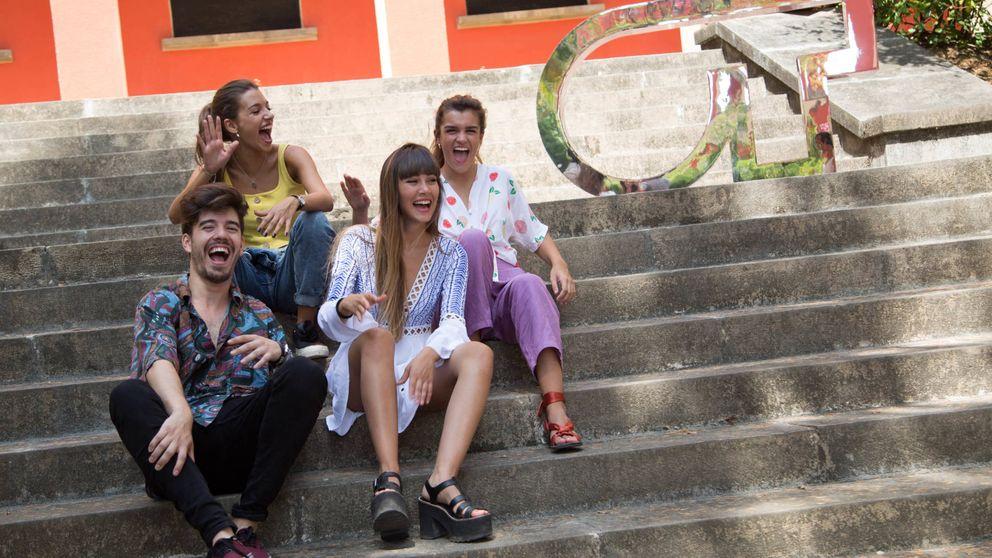 Amaia sorprende al cantar el 'Teléfono', de Aitana, en el casting de 'OT 2018'