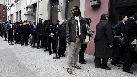 Estados Unidos vuelve a superar el millón de despidos semanales