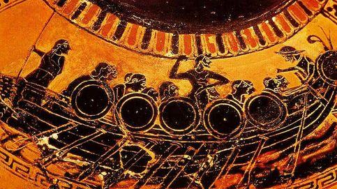Piteas en Última Tule: la extraordinaria y desconocida aventura del Colón griego