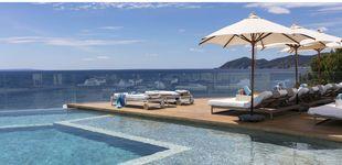 Post de Lujo y gastronomía escondidos en Santa Eulalia (Ibiza)