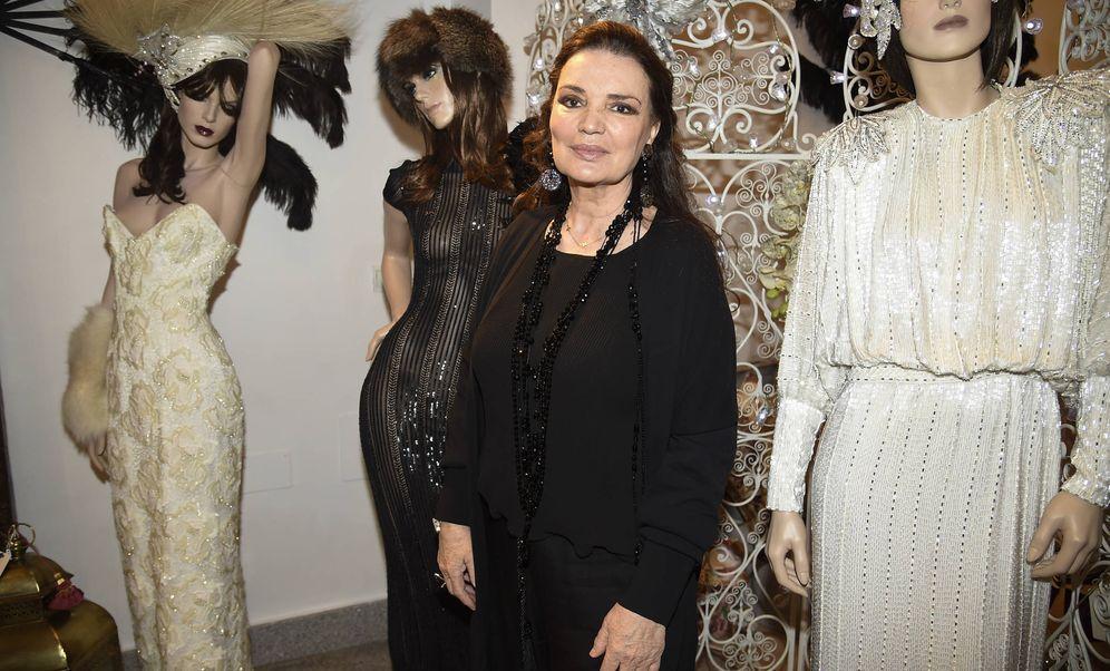 Foto: María José Cantudo en una imagen de archivo. (Gtres)