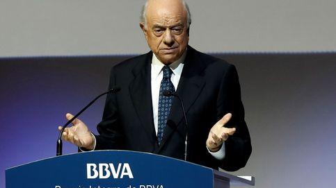 González compra un millón de acciones de BBVA tras dejar la presidencia