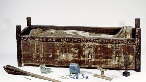 El ADN revela los últimos misterios de las momias egipcias