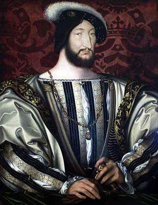Foto: Carlos V vs. Francisco I. Érase una vez un hombre sin honor