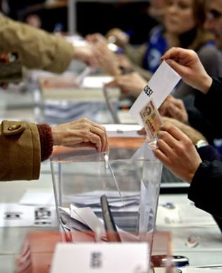 Foto: ERC ya no pone fecha a la independencia de Cataluña