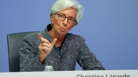 Christine Lagarde anticipa cambios en la orientación a futuro del BCErsistente ante los tipos bajos