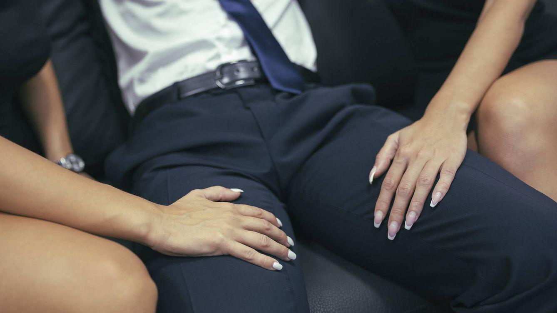 6 consejos para novatos si vas a hacer una orgía por primera vez