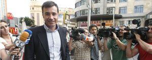 Guerra a la prensa incómoda: Gómez boicotea a 'La Razón' y Rudi veta a 'El Periódico de Aragón'