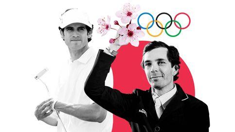 La jet española en los Juegos Olímpicos: de Aznar a Oriol