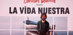Post de Del punk a 'Juego de Tronos': un Lannister en la corte de Raúl Arévalo