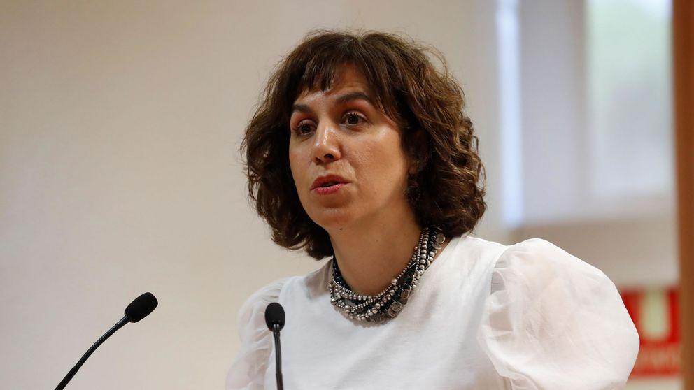 El patinazo de Irene Lozano que dejó al Rey con la boca abierta (y a su ministro atónito)