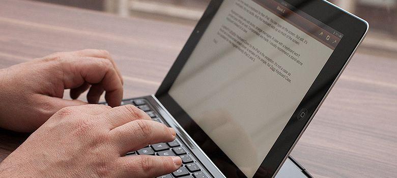 Foto: Cinco accesorios para sacarle un rendimiento adicional a tu iPad