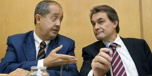 """""""Máxima tensión"""" en la Generalitat: Mas veta al secretario de seguridad que eligió Puig"""