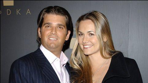 Divorcio en la Casa Blanca: Trump Junior y Vanessa ya no hacen vida de casados