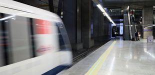 Post de Hablan los maquinistas del metro: