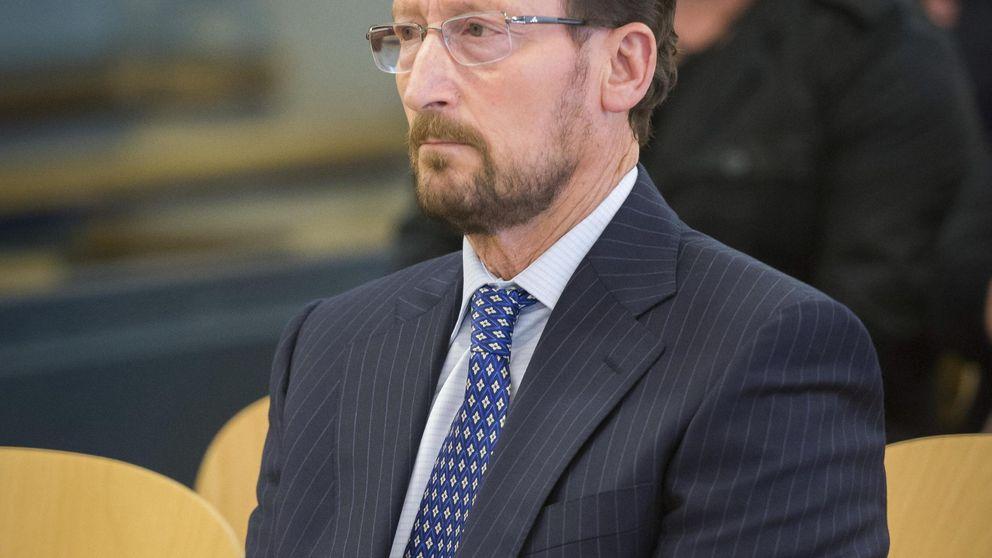 El Supremo confirma la condena de seis años para el 'narco' Marcial Dorado
