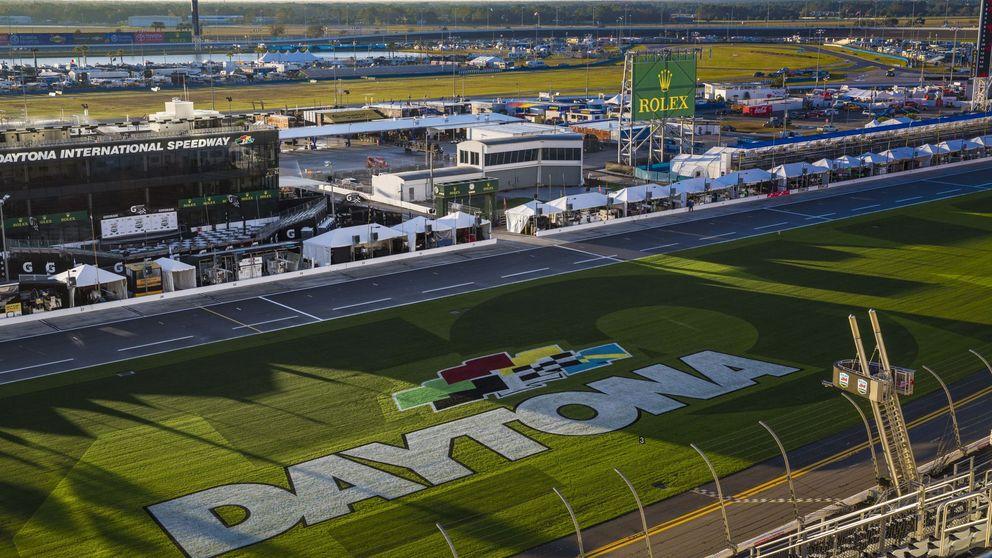Guía para las 24 horas de Daytona, donde Fernando Alonso peleará por un Rolex