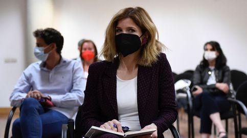 El PSOE elige a Hana Jalloul como líder provisional para hacer oposición a Ayuso