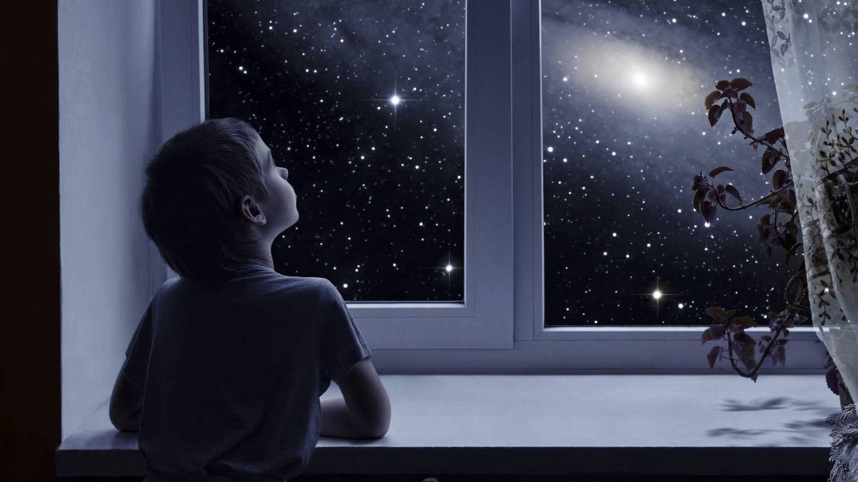 Foto: Los niños son capaces de pensar aquello que nosotros ni imaginaríamos. (iStock)
