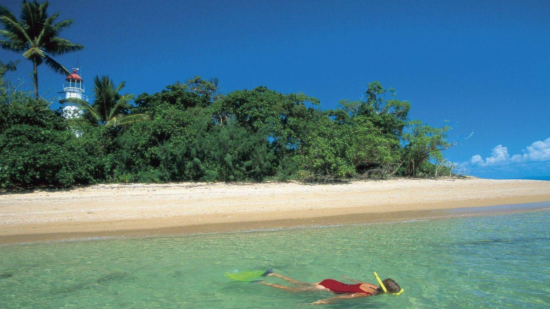 Foto: Queensland