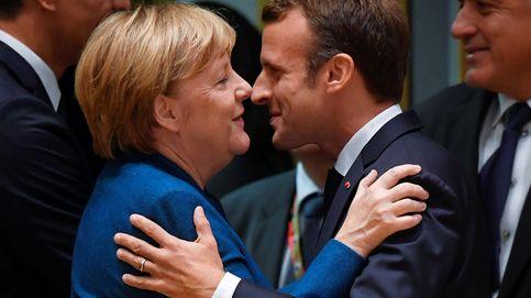 Berlín y París pactan la hoja de ruta hacia un presupuesto para la eurozona