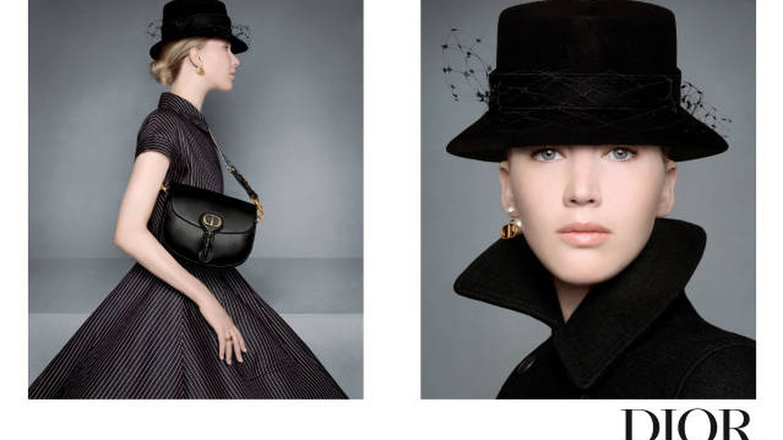 Imagen cortesía de Christian Dior.