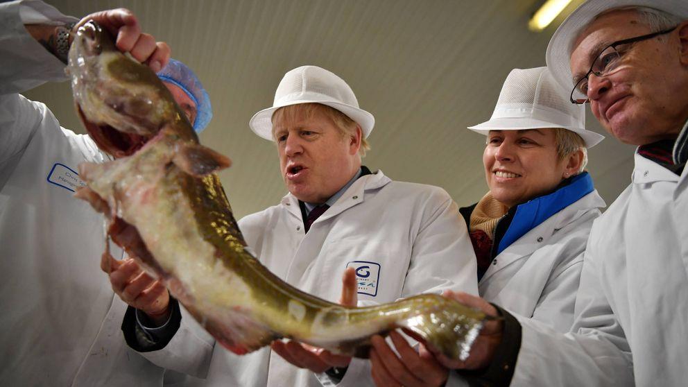 Boris, el Brexit y el triple dilema del arenque