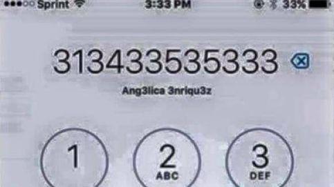 Acertijo: ¿cuántos '3' eres capaz de ver en la imagen?