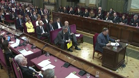 Interior traslada a los presos del procés a Cataluña a la espera de la sentencia