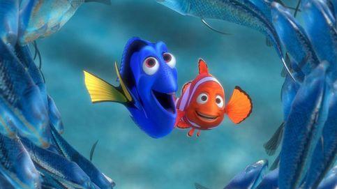 'Buscando a Dory', récord histórico de taquilla para un filme de animación
