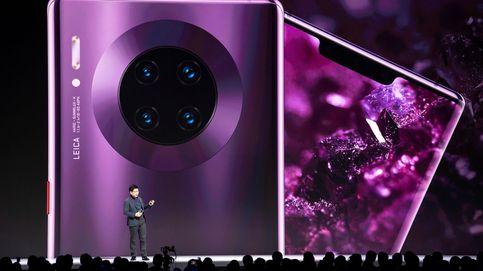 La jugada de Huawei con el Mate 30 para saltarse el veto de Google: ¿cómo te afecta?