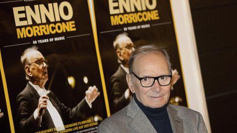 Ennio Morricone, el genio que rechazó a Eastwood y que hizo suplicar a Tarantino