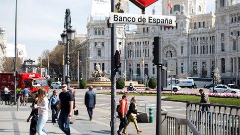 La morosidad bancaria baja al 4,73% en mayo
